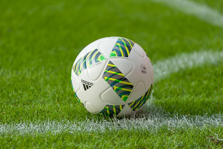 Am Wochenende rollte der Ball bereits durch die zweite Pokalrunde. (Foto: Oliver Baumgart)