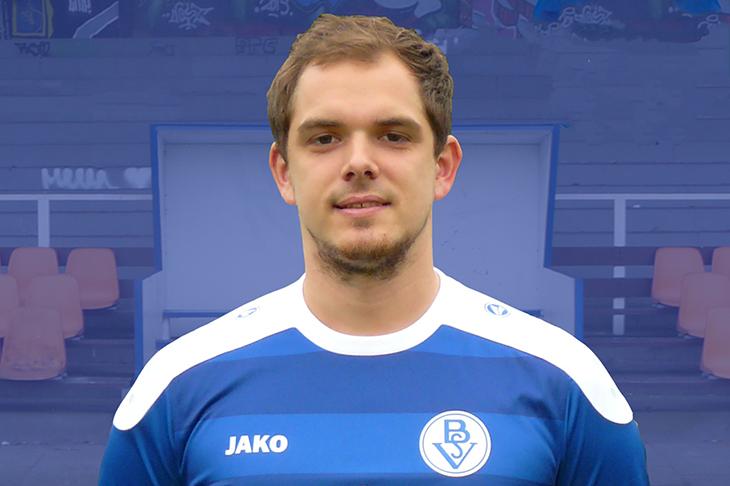 Dave Otto musste seine Teilnahme am UEFA Regions' Cup verletzungsbedingt absagen. (Foto: Bremer SV - Laris Nukić)