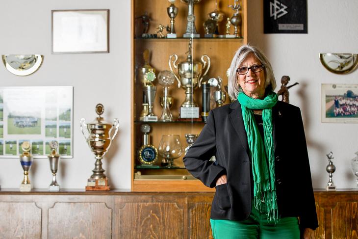 Der DFB bietet für Frauen im Fußball ein Leadership-programm an. (Foto: Getty Images)