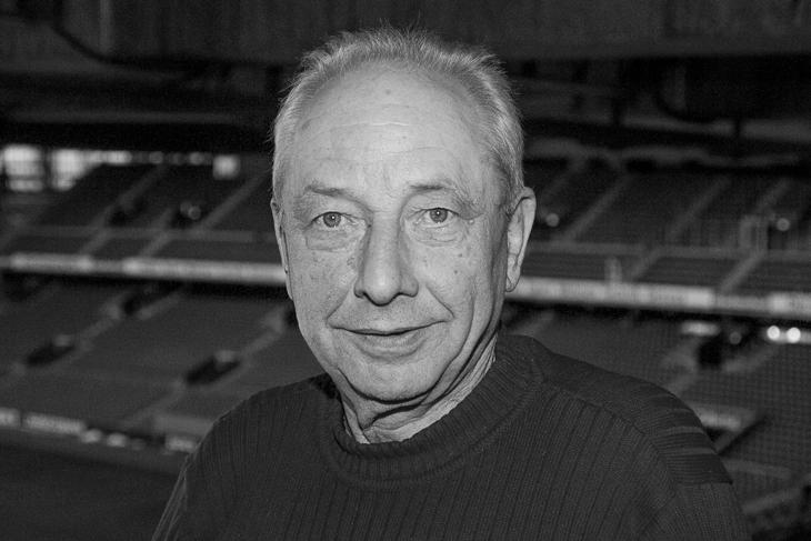 Dieter Karsch. (Archivfoto: Oliver Baumgart)
