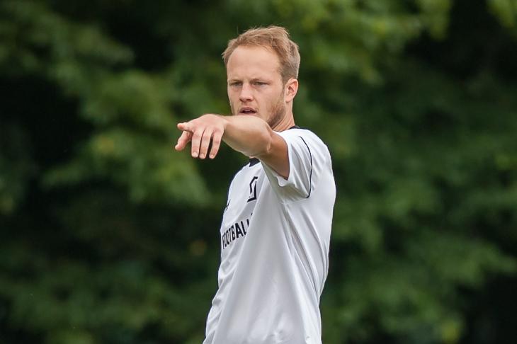 Gegen den ESC Geestemünde will Marco Rehling mit der BTS Neustadt drei Punkte einfahen. (Foto: Oliver Baumgart)