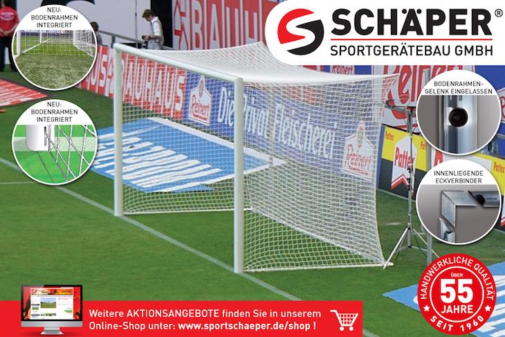 (Foto: Schäper Sportgeräte)