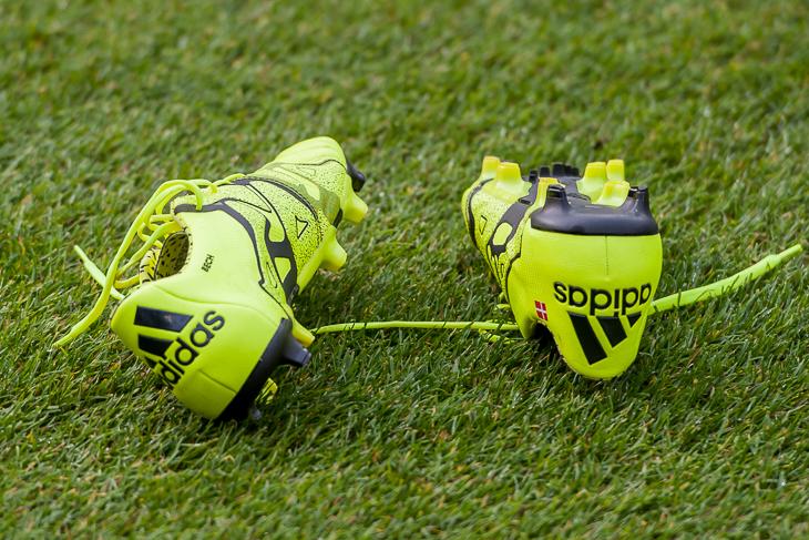 Auch die Junioren können ihre Schuhe wieder schnüren - die Spielklassen stehen fest. (Foto: Oliver Baumgart)