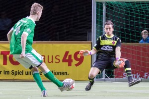 (Fotos: Sportfoto Gloth)