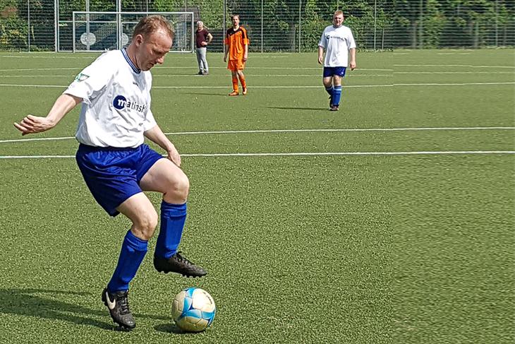 Der Martinshof Bremen spielt um die Deutsche Meisterschaft. (Foto: privat)