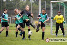 GEWOBA-Cup für D-Junioren