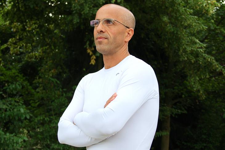 Emin da Silva lost die Partien des LOTTO-Pokals aus. (Foto: privat)