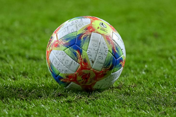 Der Ball rollt seit Donnerstag in Bremen nicht mehr. (Foto: Oliver Baumgart)