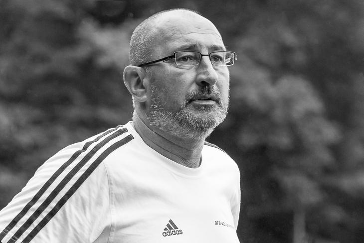 Die Bremer Fußballfamilie trauert um Jens Heine. (Foto: Oliver Baumgart)