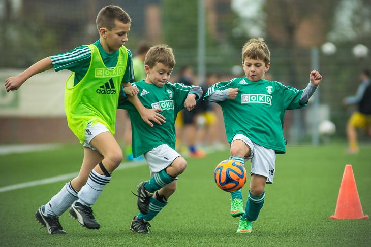 Im Kinder- und Jugendfußball rollt der Ball in dieser Saison nicht mehr (Foto: Pixabay)