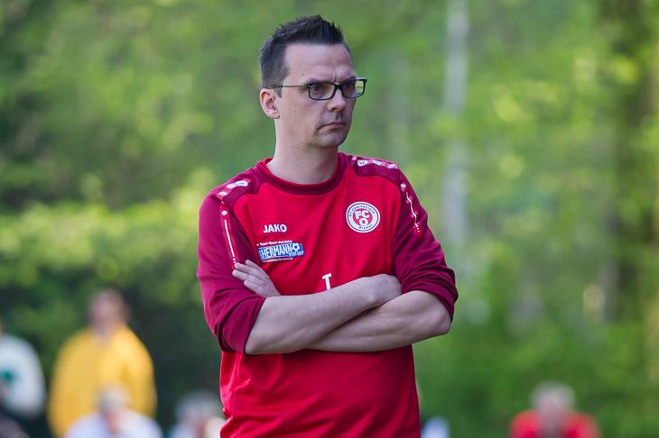 Kristian Arambasic will die tolle Saison seines FCO mit einem Titel krönen. (Foto: Oliver Baumgart)