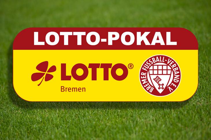 Das neue Logo des LOTTO-Pokals.