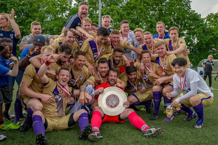 Kann der Brinkumer SV seinen Titel verteidigen? (Foto: Oliver Baumgart)