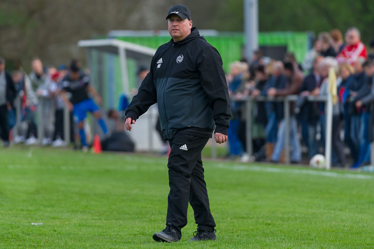 Kann das Team von SFL-Coach Marcus Klame auch in Schwachhausen gewinnen? (Foto: Oliver Baumgart)