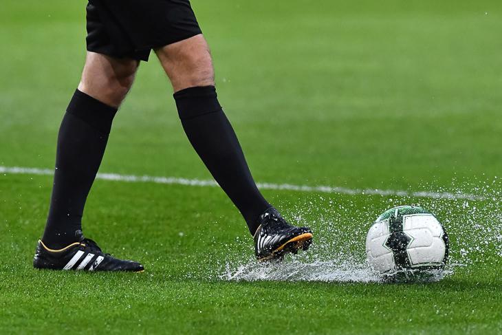 Der 18. Spieltag findet ohne sein Spitzenspiel statt. Die Partie zwischen dem Bremer SV und dem FC Oberneuland fällt aus. (Foto: Getty Images)
