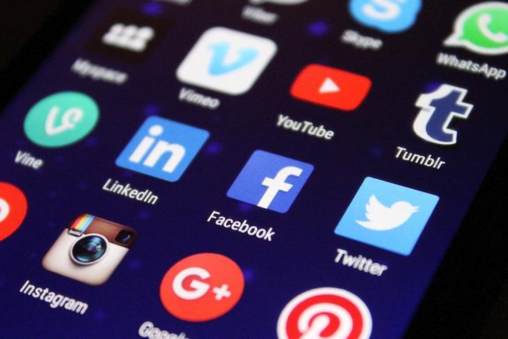 Social Media kann vor allem dabei helfen, sich mit der jungen Generation zu verknüpfen. (Foto: pixabay)