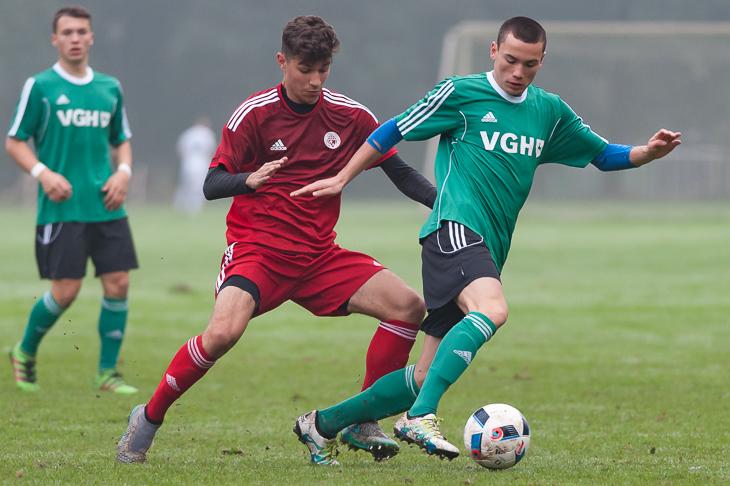 Die Vereine sollen durch die neue Regelungen mehr Optionen für U20-Spieler bekommen. (Foto: Oliver Baumgart)