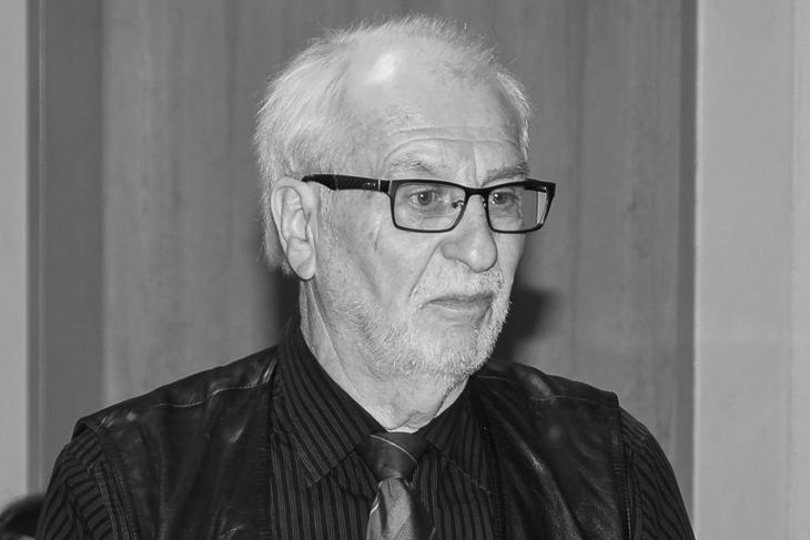 Der BFV trauert um Wolfgang Zumm. (Foto: Verein)